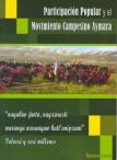 Participación popular y el Movimiento Campesino Aymara