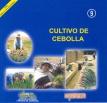 Cultivo de cebolla. Agricultura Sostenible, Nº 9