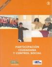 Participación Ciudadana y Control Social. Democracia e Interculturalidad, Nº 2
