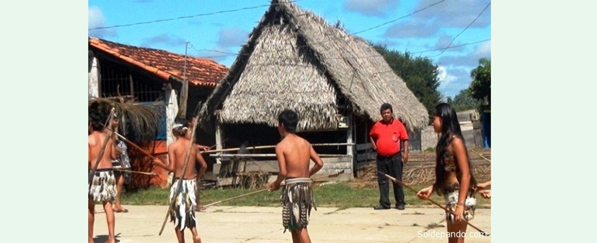 Los pueblos indígenas Sirionó y Cayubaba del Beni sienten el embate del COVID-19y el olvido del Estado