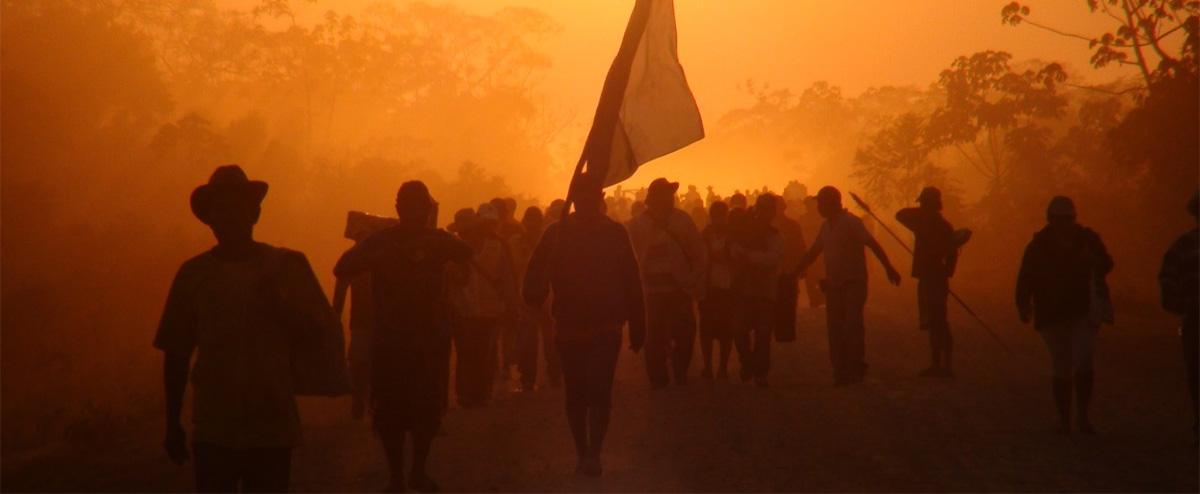 Covid-19 y pueblos indígenas en la Amazonía boliviana