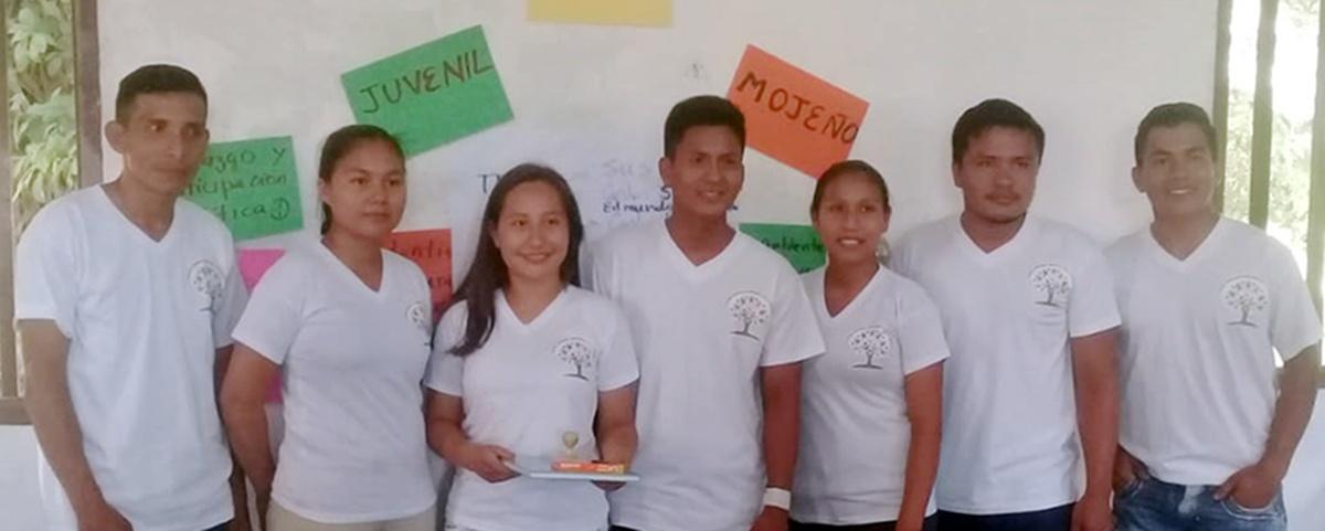 Jóvenes de San Ignacio de Mojos del Beni conformaron el Comité Impulsor del  Plan municipal de Juventudes