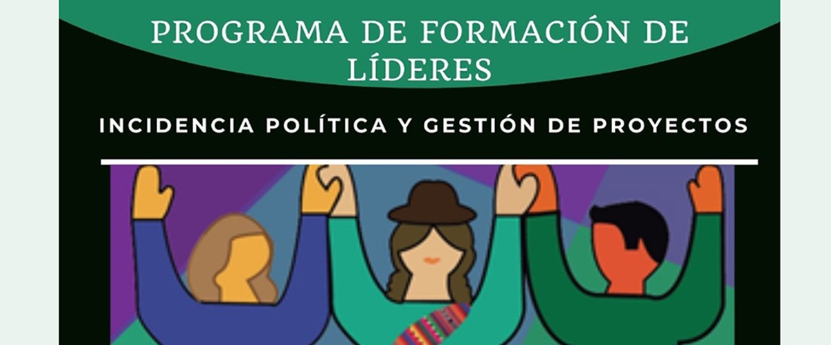 Jóvenes y líderes campesinos de Cochabamba y Norte de Potosí inician formación virtual