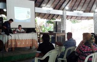 Jóvenes de 4 municipios de la Amazonía Sur se capacitaron en tecnologías de la información y comunicación