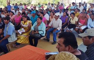 Bosque Tsimane: avanzada intercultural amenaza al Territorio Indígena Multiétnico TIM