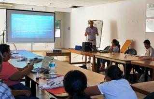 Reunión nacional para la representación directa de los pueblos indígenas en los gobiernos municipales