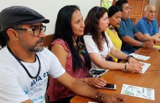 Foro Internacional coloca a la Amazonía en el centro de la agenda mundial