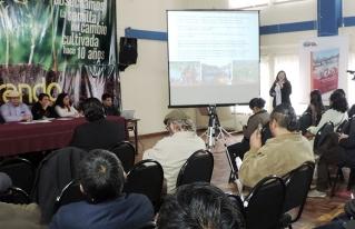 CIPCA presentó 2 nuevas investigaciones sobre los ingresos de pequeños productores y la ganadería en la región del Chaco
