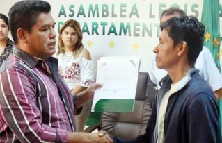 Asamblea sancionó Ley Departamental del Cacao Nativo Amazónico del Beni