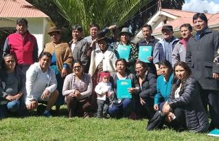 Asambleístas de La Paz y Oruro intercambiaron experiencias sobre desarrollo de agendas legislativas departamentales