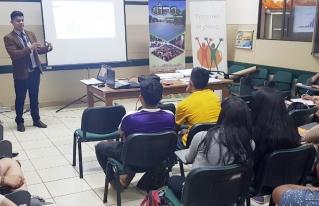 Organizaciones juveniles urbanas y rurales de Cochabamba concertaron una agenda departamental