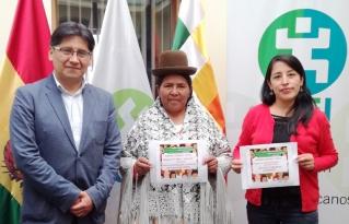 Proyecto de Escuela de Liderazgo de jóvenes de CIPCA es uno de los ganadores nacionales del Premio Iberoamericano de Educación en Derechos Humanos