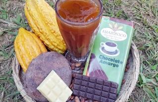 Dos muestras de Cacao Nativo Amazónico del Beni representan a Bolivia en la celebración del International Cocoa Award