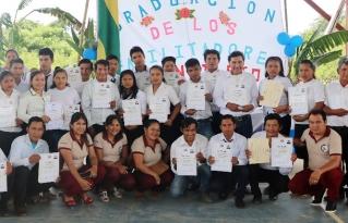 El Territorio Indígena Multiétnico del Beni cuenta con nuevos Facilitadores Comunitarios
