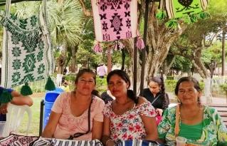Sembrando sueños, cosechando futuro: Primera Feria de mujeres productoras de Charagua Iyambae