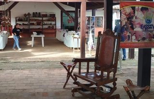 Campesinos, indígenas y el ejecutivo municipal de San Ignacio de Velasco se ajustan a la cuarentena dinámica