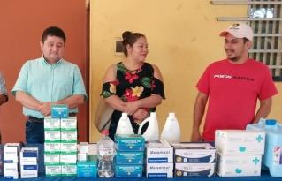 Campaña de Ayuda al Beni por Covid-19: una iniciativa solidaria del personal del CIPCA