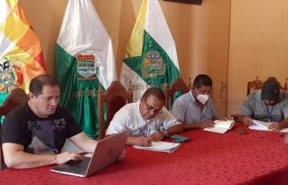 """CIPCA Norte Amazónico trabajará para fortalecer los derechos de la juventud a través del Proyecto """"Derechos y Juventud en la Amazonía"""""""