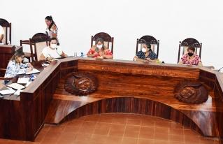 Municipio de San Ignacio De Velasco cuenta con una ley para el fomento de la agroecológia