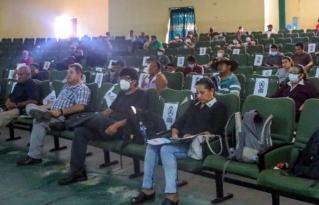 En Foro desarrollado en el Chaco boliviano deciden conformar redes para promover políticas de mitigación de los efectos del cambio climático