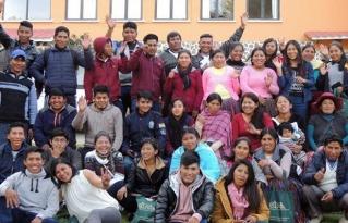 Asamblea Departamental de La Paz aprueba la Ley de Juventudes