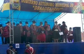 Congreso ordinario de la provincia Ingavi renueva dirigencias y genera mandatos específicos