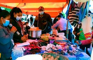 Conversatorio y Feria Agroecológica en territorio del Chaco boliviano por los 50 años de CIPCA