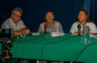 CIPCA Santa Cruz inicia el desarrollo de espacios de análisis y reflexión interinstitucional (EDARI)