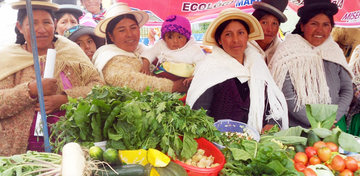 Derechos de las mujeres rurales, entre avances y desafíos