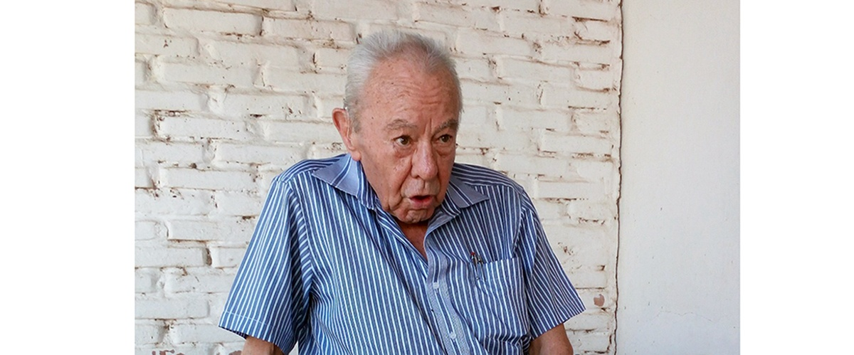 Mauricio Barcardit: Guataïru de la Autonomía Guaraní Charagua Iyambae