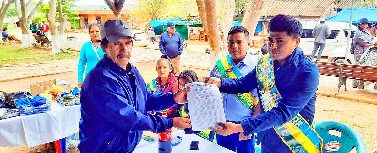 Se promulga la ley de fomento a la piscicultura y El Puente se proyecta como potencia piscícola en la Provincia Guarayos.