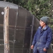 Granos y frutos deshidratados, la opción económica en Pucara