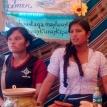 Revalorizan comidas tradicionales nutritivas para el desayuno escolar en Anzaldo