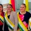 Conmemorando el Día de la Mujer Boliviana