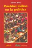 Pueblos indios en la política. Cuadernos de Investigación, Nº 55