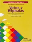 Votos y Wiphalas: campesinos y pueblos originarios en democracia. Cuadernos de Investigación, Nº 43