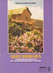 Quechumara: estructuras paralelas de las lenguas quechua y aimara. Cuadernos de Investigación, Nº 42
