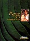 Memoria 2003