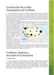 Construcción de un Atlas Panamazónico de Conflictos
