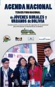 Agenda Nacional Tercer Foro Nacional de Jóvenes rurales y urbanos de Bolivia