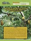 Capacidad de Resiliencia de Sistemas Agroforestales en Tiempos de Cambio Climático