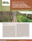 Propuestas favorables a la Agricultura Familiar Campesina indígena en Bolivia