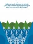 Gobernanza de bosques en Bolivia: ¿Son efectivos los territorios indígenas para la conservación del bosque?