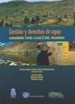Gestión y derechos de agua comunidades Turrini y Luxru Q´achi, Ancoraimes