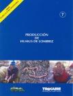 Producción de humus de lombriz. Agricultura Sostenible, Nº 7