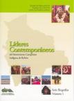 Líderes Contemporáneos del Movimiento Campesino Indígena de Bolivia: Jenaro Flores Santos. Biografías, Nº 1