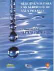 Reglamento para los Servicios del Agua Potable. Comunidad Hilata Santa Trinidad
