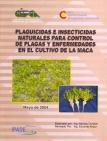 Plaguicidas e Insecticidas Naturales para Control de Plagas y Enfermedades en el Cultivo de la Maca